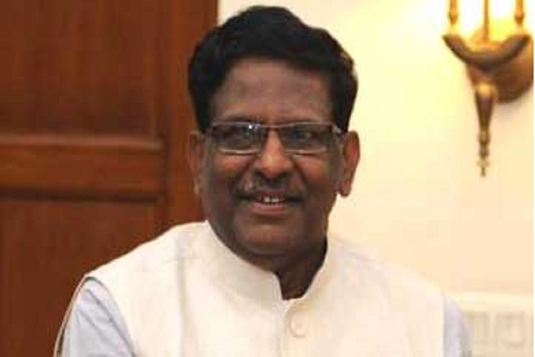 Meghalaya Guv and veteran RSS activist from TN resigns over allegations of sexual misconduct
