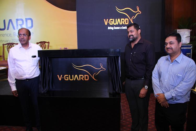 V-Guard unveils new brand identity to focus on smart tech-driven products