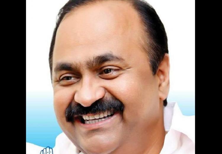 People will not accept Pinarayi as CM due to his arrogant attitude Congress MLA VD Satheesan