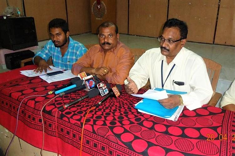 Hyderabads own Special 26 Conmen set up fake govt dept conducted raids to dupe people