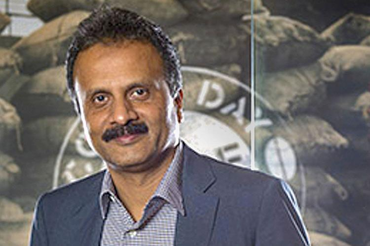 He wasnt alone in this India Inc on VG Siddharthas extreme financial stress