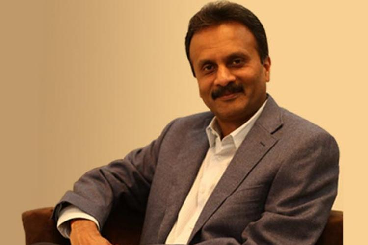 VG Siddhartha missing I-T Depts statement brings political twist to case