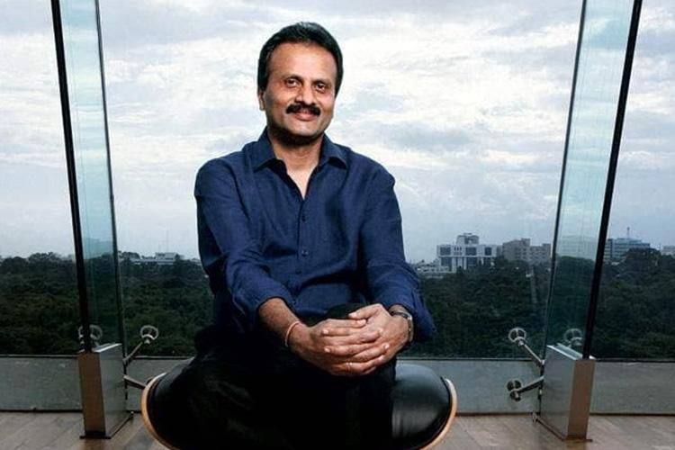 VG Siddhartha was the founder and head of Coffee Day Enterprises who died by suicide last year and left a letter behind claiming responsibility