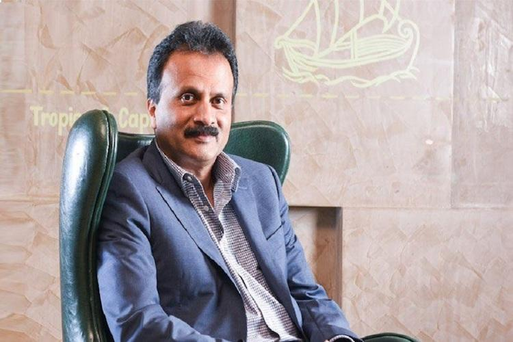 Coffee Day Enterprises stock plunges 20 after founder VG Siddhartha goes missing