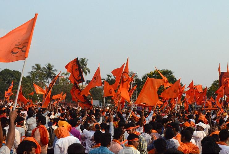 VHP Durga Vahini Bajrang Dal leaders booked for drive against Love Jihad in Udupi