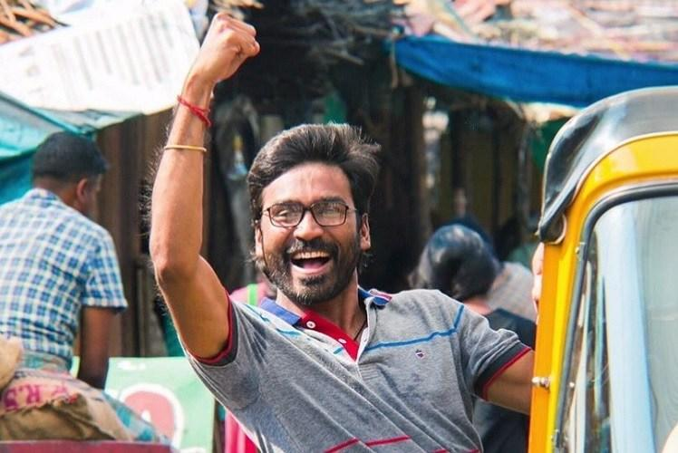 Dhanushs VIP 3 is on the cards
