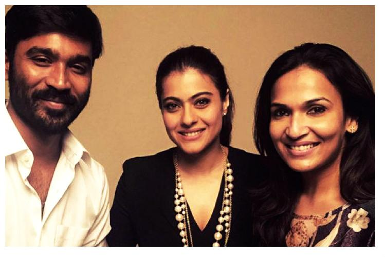 Heres why Kajol was apprehensive about VIP 2