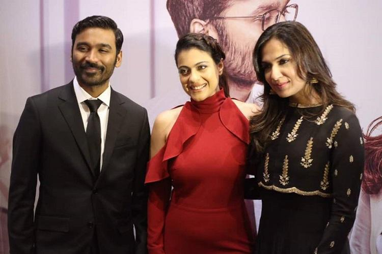 Want to promote more filmmakers says Dhanush