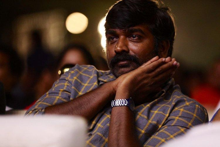 Vijay Sethupathi opposes abrogation of Article 370 in Kashmir quotes Periyar