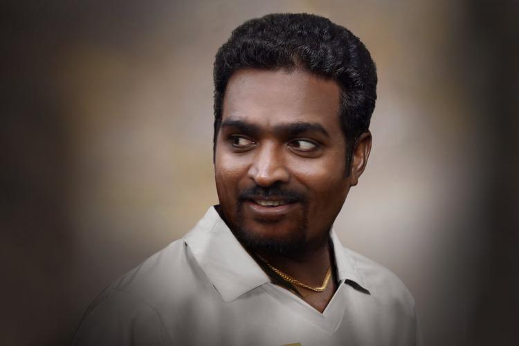 Vijay Sethupathi as Muttiah Muralitharan