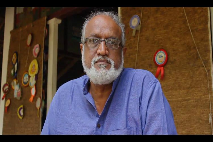 Hoax alert No Malayalam actor Sreeraman is not dead
