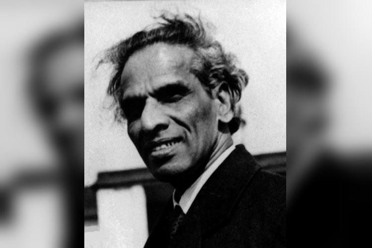 Knowing Krishna Menon once the second most powerful man in India