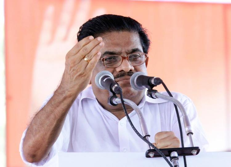 KPCC hopeful of resolving Thiruvambady assembly seat row
