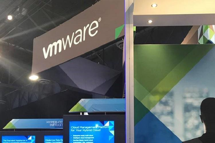 VMware to invest 2 billion in India over next 5 years