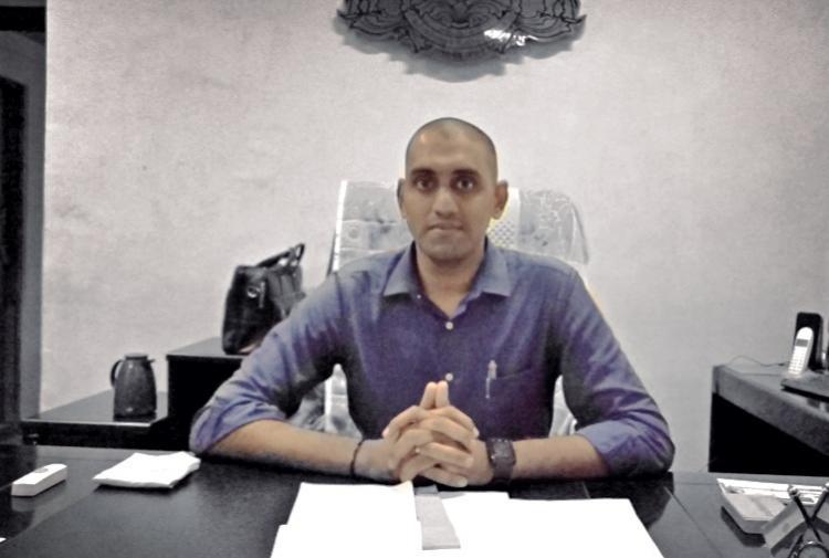 Devikulam Sub-Collector Premkumar who clamped down on land mafia transferred out