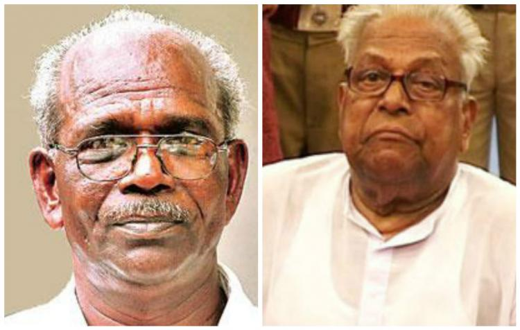 How VS was forced to make an unwilling pitch for MM Mani as part of LDF election campaigning in Idukki