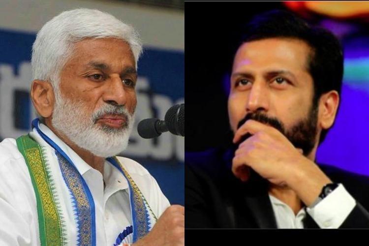YSRCP MP claims ex-TV9 CEO Ravi Prakash laundered money demands probe