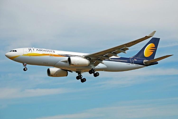 Jet Airways Hyderabad-Indore flight makes emergency landing all 103 onboard safe