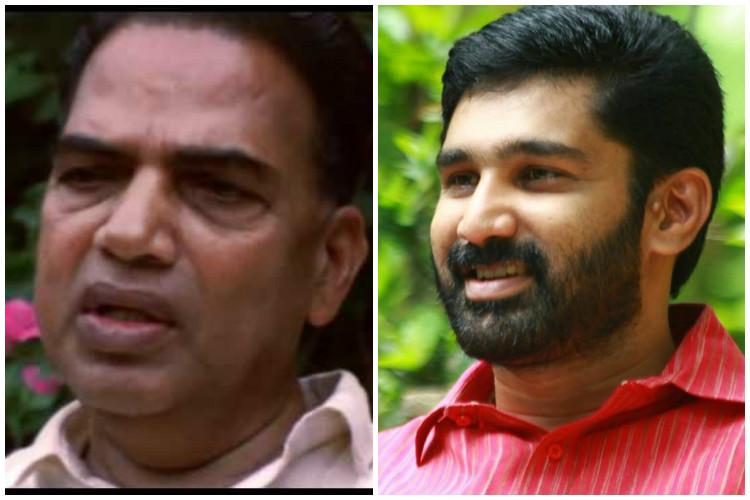 VT Balram takes on AKG again questions budget allotment of Rs 10 cr for memorial