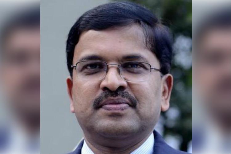Meet JD Lakshminarayana the former CBI officer trying his luck with Andhra politics