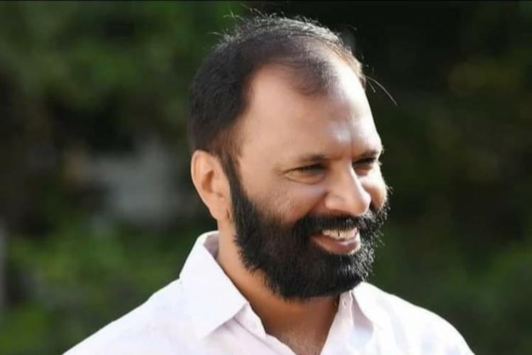 Nilambur Congress candidate VV Prakash dies of heart attack