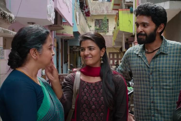 Watch Vaanam Kottatum teaser gives glimpse of interesting family drama