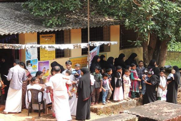 Tackling rising diphtheria Mosques to announce details of vaccination drive