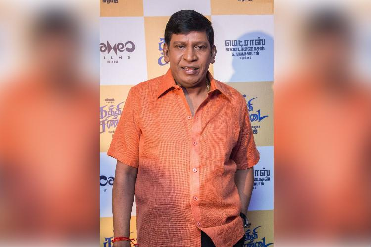 Vadivelu opts out of Imsai Arasan 24am Pulikesi sequel blames makers for wasting his dates