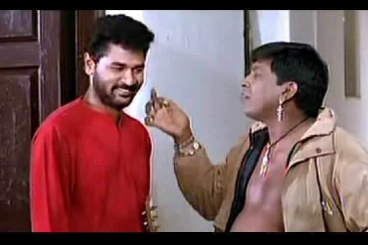 Why blood same blood From politics to everyday life the Vadivelu-isms TN loves