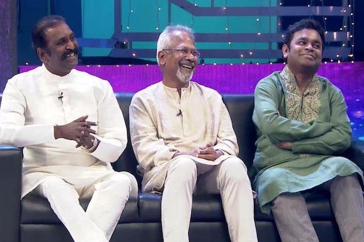 Mani Ratnam brings on board AR Rahman and Vairamuthu for his Ponniyin Selvan adaptation
