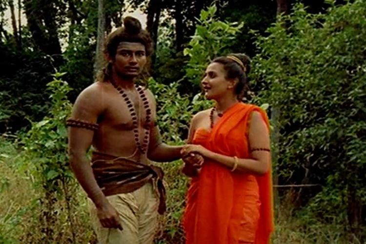 Why Bharathans 1988 film Vaisali is a timeless work of art