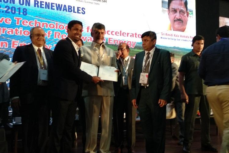 AP govt signs MoU with Vakilsearch to make incorporation of companies free of cost