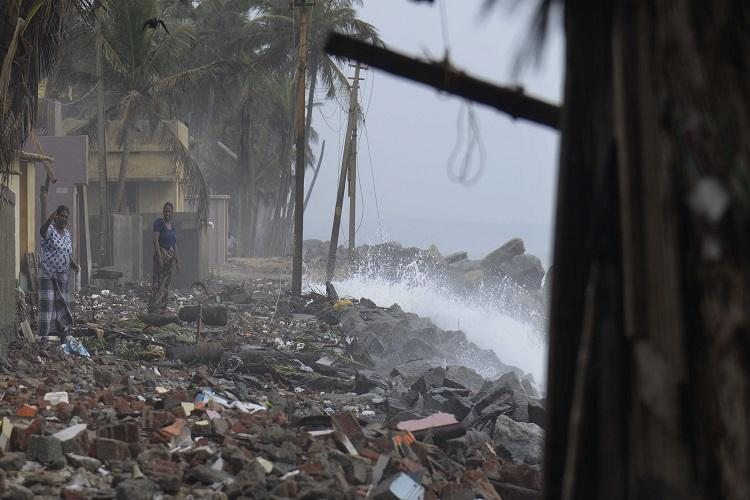 How the Kerala govt plans to tackle coastal erosion and why experts disapprove