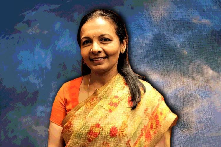 Valli Arunchalam has send legal notices to Murugappa family