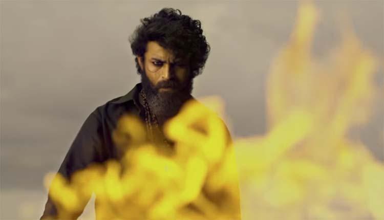 Watch Trailer of Varun Tejs Valmiki shows actor in new avatar