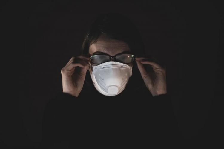 Indian govt advises against use of N-95 valved masks Heres why