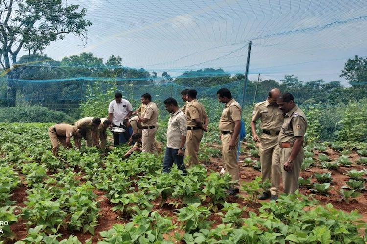 Fish farming and more Why 2 Kerala police stations are among the top-ranked in India
