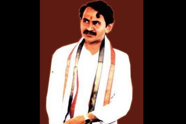 From a minor gangster to leader of Andhras Kapus Who was Vangaveeti Ranga
