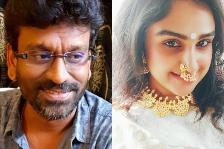 Actress Vanitha opts for third marriage after taking daughters' approval