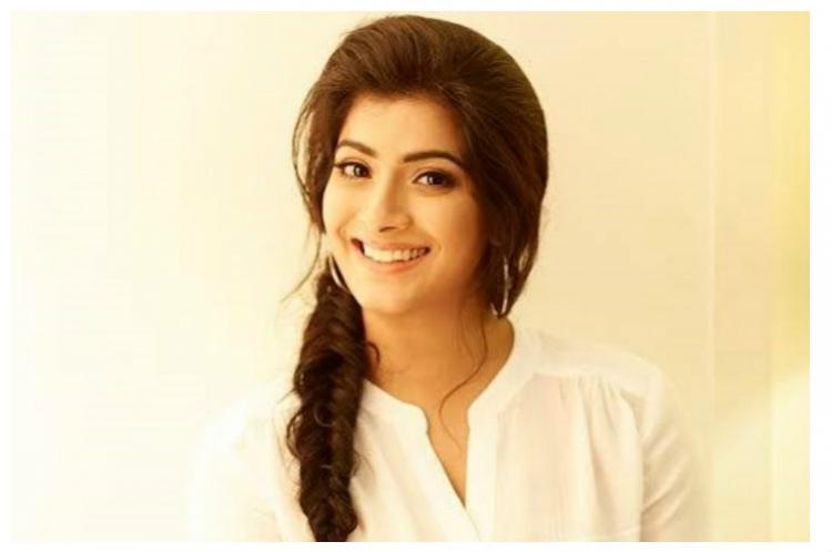 Varalaxmi plays an IPS officer in Mammoottys film