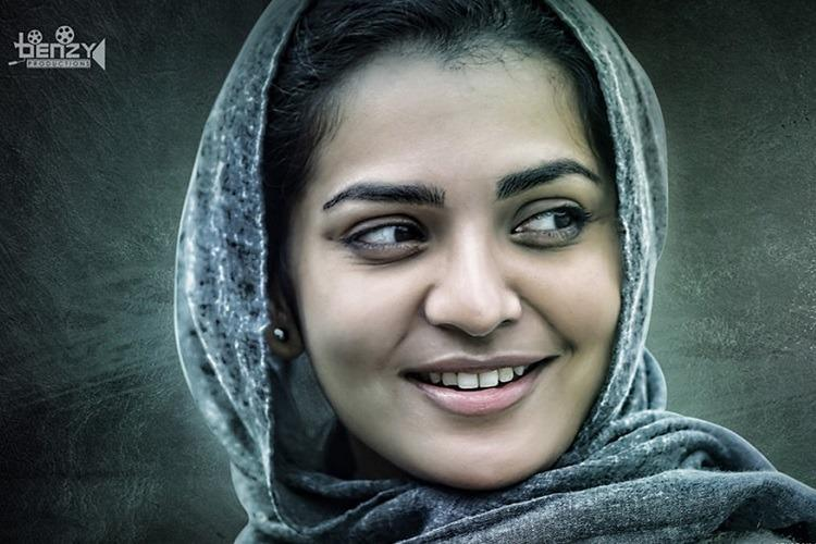 First look poster of Parvathys Varthamanam is out