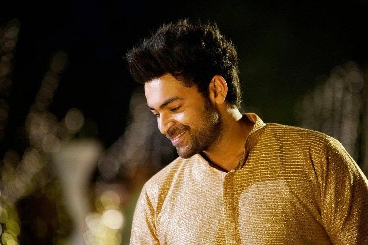 Fidaa star in no hurry to sign projects waiting for right script