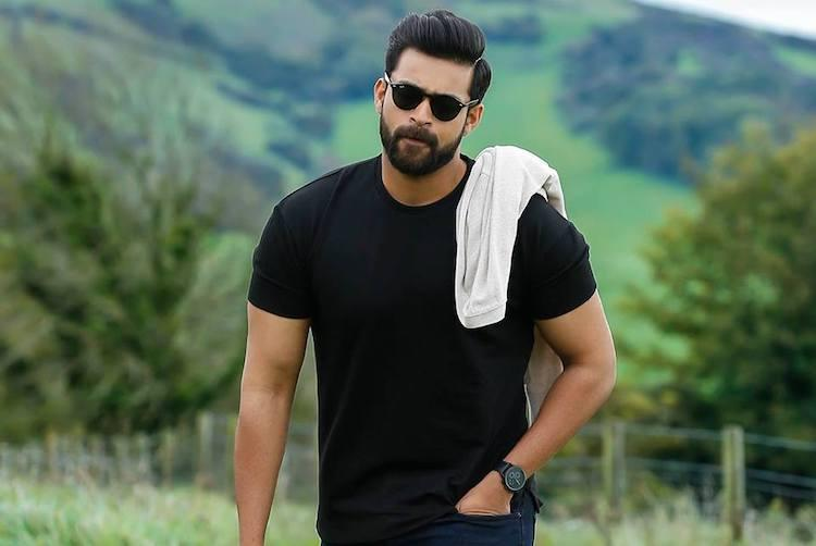 Varun Tej gearing up to play a boxer in his next film