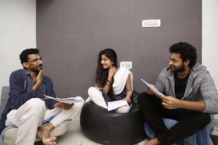 Sekhar Kammula's Fidaa Teaser To Be Released Soon