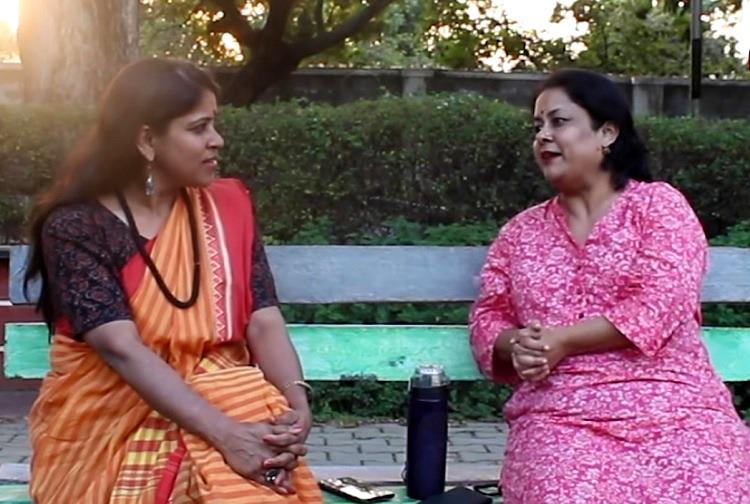 Meet the two women journalists traversing over 3000 km in south India this election