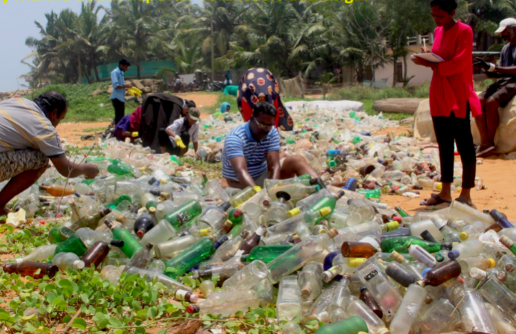 How Cyclone Ockhi and Kerala floods inspired new plans for ocean waste management
