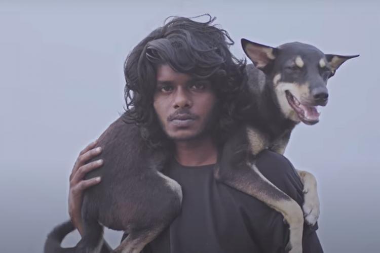 Malayalam rapper Vedan