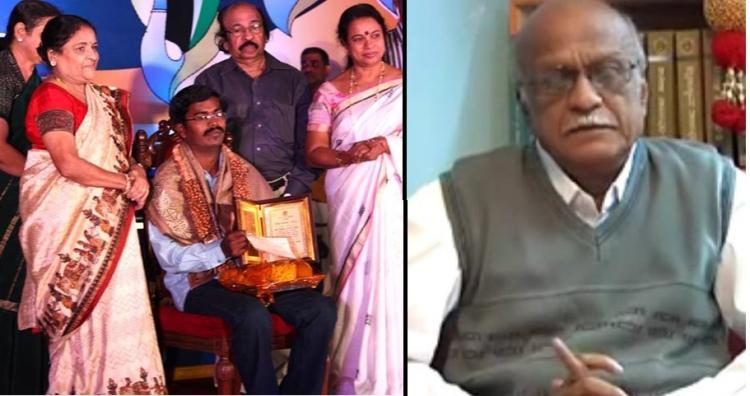 Kalburgi Murder Writers poets step up pressure 10 decide to return awards protesting slow probe