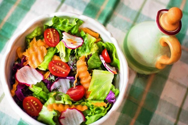 Is a vegetarian diet really more environmentally friendly than eating meat