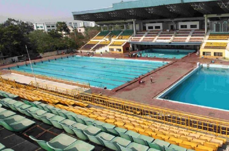 15-year-old district-level swimmer dies while training at Chennai pool